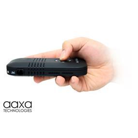 AAXA P3X LED Pico Projector
