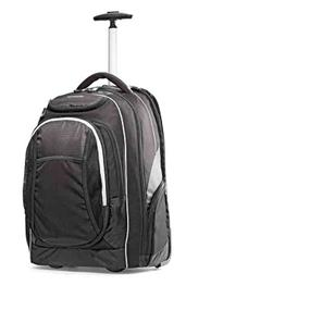 Samsonite Tectonic Wheeled Backpack