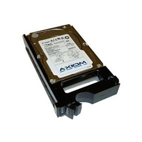 "Axiom AX - Hard drive - 1 TB - hot-swap - 3.5"" - SATA-300 - 7200 rpm - for Lenovo ThinkServer TS430, 0387, 0388, 0389, 0390,  0441 (67Y2610-AX)"