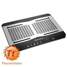 Thermaltake Massive TM w/ Dual 120mm Temperature Regulated Fans