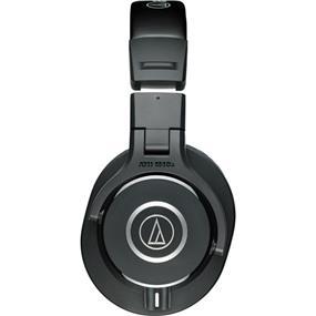 Audio-Technica ATH-M40x Monitor Headphones (Black)