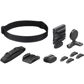 Sony BLT-UHM1 - Universal Headband Mount for Action Cam