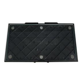 MakerBot Pro Series Glass Build Plate for MakerBot Replicator 2