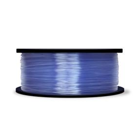 MakerBot Translucent Blue PLA Filament (Large Spool)