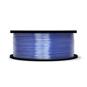 MakerBot Translucent Blue PLA Filament (Small Spool)