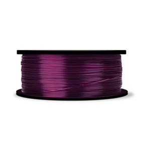 MakerBot Translucent Purple PLA Filament (Small Spool)