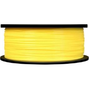 MakerBot True Yellow PLA Filament (Small Spool)