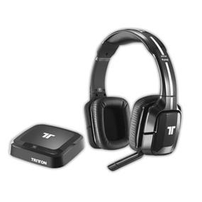 Tritton KUNAI Universal Wireless - Stereo Gaming Headset - Black (TRI906300002/02/1) (A)