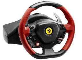 Thrustmaster TX Racing Wheel Ferrari 458 Spider Edition (Xbox One)