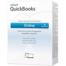 Intuit QuickBooks Online Essentials 2014