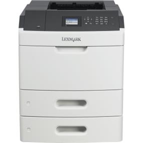 Lexmark MS811DTN Monochrome Laser Printer