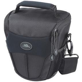 Roots RPZOOM222 - Pro DSLR Zoom Camera Bag (Black)