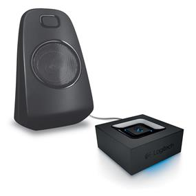 Logitech Bluetooth Audio Adapter (980-000910)