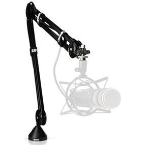 RODE PSA-1 Studio Boom Arm for Broadcast Microphones