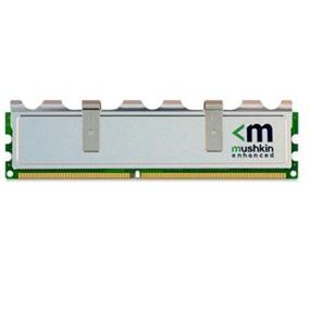 Mushkin Silverline 2GB DDR2 800MHz CL6 DIMM (991761)