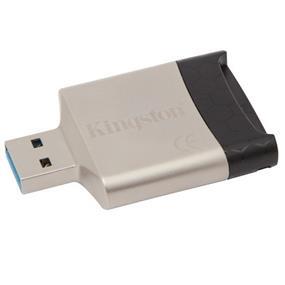 Kingston MobileLite G4 USB 3.0 Multi-Card Reader (FCR-MLG4)