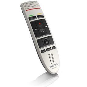 Philips LFH3200 SpeechMike USB dictation microphone
