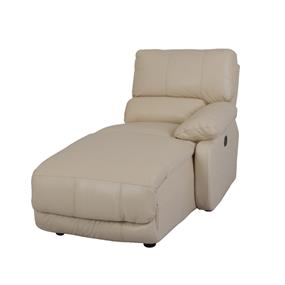 Cheersofa UXW9136 XW9136M-PL Raf 3011 Incliner chaise Beige
