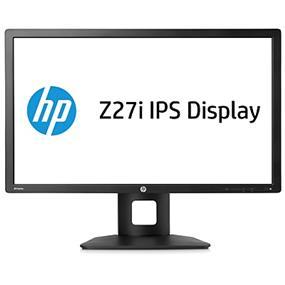 "HP Promo Z27i D7P92A8#ABA 27"" LED Monitor"