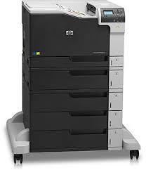 HP Color LaserJet Enterprise M750xh(D3L10A)