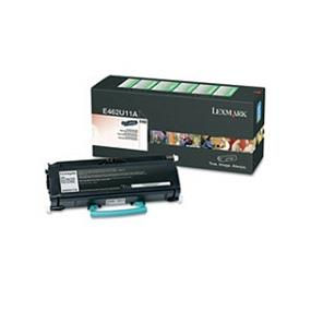 Lexmark X463A21G Black Toner Cartridge - Laser - 3500 Page