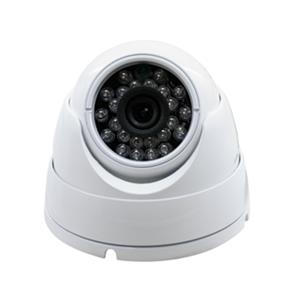 Vonnic VCD5030CW Analog 850TV Lines CMOS Outdoor Night Vision IR Cut Filter Dome Camera
