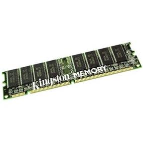 Kingston 1GB DDR2 SDRAM Memory Module - 800MHz PC2-6400 - 240-pin DIMM (KTD-DM8400C6/1G)