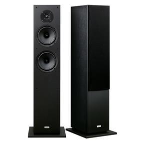 Onkyo SKF-4800 2-Way Bass Reflex Front Speakers (Single)