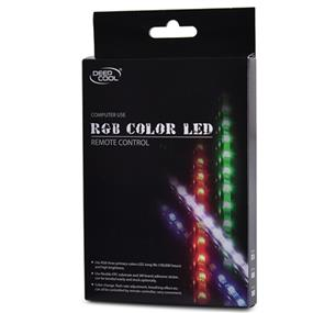 Deepcool RGB Colour LED Light Strip