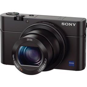 Sony Cyber-shot DSC-RX100 III Digital Camera ~
