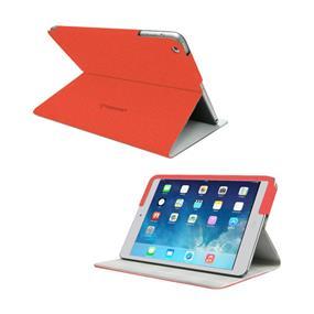 KONNET ExeCase for iPad Air - Rocky Matt Red
