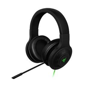 Razer Kraken USB Over Ear PC, Playstation 4, Xbox One and Music Headset - Black (RZ04-01200100-R3U1)