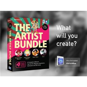 SmithMicro Software Artist Bundle