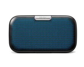Denon Envaya DSB-200BK Portable Bluetooth Speaker System (Black)