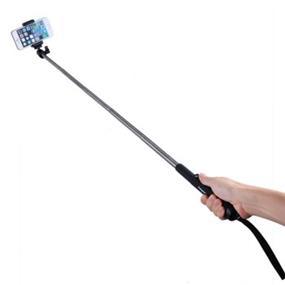Fotopro QP-906R+SJ85 - Bluetooth Selfie Stick