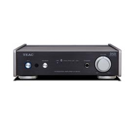 TEAC AI-301DA Pre-main Amplifier fitted with Bluetooth USB and a Digital-to-analog Converter (Black)
