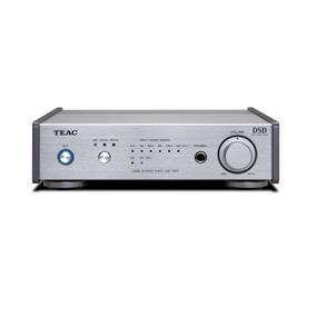TEAC UD-301 Dual Monaural Digital-to-Analog Converter (Silver)