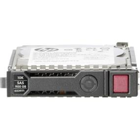 "HP Enterprise - Hard drive - 146 GB - hot-swap - 2.5"" SFF - SAS-2 - 15000 rpm - with HP SmartDrive carrier"