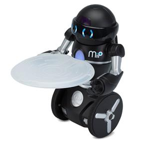 WOWWEE Mip Robot Black and Silver
