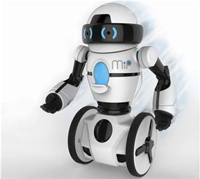 WOWWEE Mip Robot White and Black
