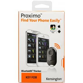 Kensington Proximo Key Fob Apple/Android K97150CA