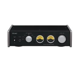 TEAC AI-501DA Integrated Amplifier with USB Streaming (Black)