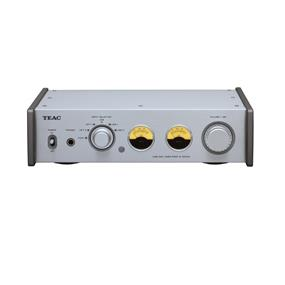 TEAC AI-501DA Integrated Amplifier with USB Streaming (Silver)