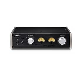 TEAC AX-501 Integrated Amplifier with Balanced Analog Inputs (Black)