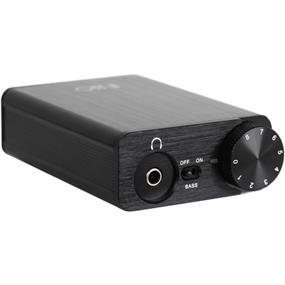 FiiO E10K - USB DAC Headphone Amplifier