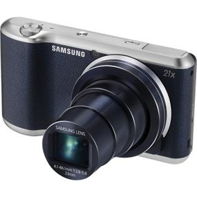 Samsung GC200 Travel Package - Galaxy Camera 2 & Samsung Level ON Headphones (Black/Open Box)