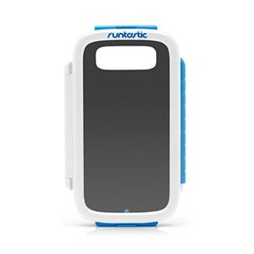 Runtastic Bike Case for All Android Phones - White (RUNCAA1W)