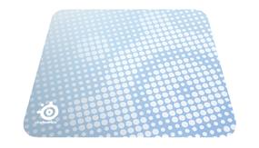 SteelSeries QcK Mass Gaming Mouse Pad - Frost Blue (67273)