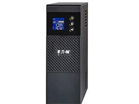 Eaton (5S1000LCD) 1000 VA 600 Watts UPS 10 Outputs with LCD Display