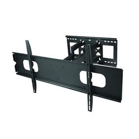 "SIIG CE-MT1A12-S1 Full-Motion TV Mount - 47"" to 90"""